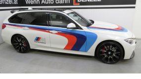 BMW 320d xDrive Touring F31