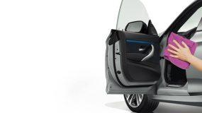 Fahrzeugreinigung Platinum – komplette Außen- und Innenreinigung