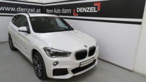 BMW X1 xDrive25d F48 B47