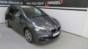BMW 218d Active Tourer F