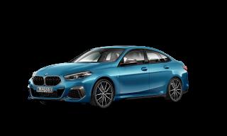 BMW 2er Gran Coupé